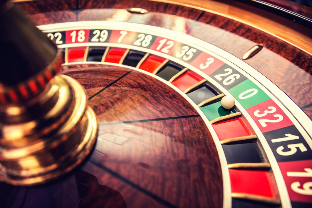 Langsung roda bitcoin roulette online